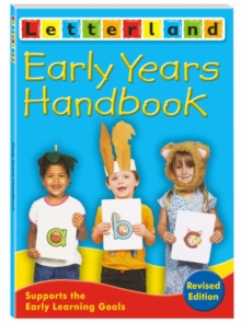 Early Years Handbook, Paperback / softback Book