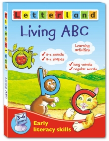 Living ABC Software, CD-ROM Book