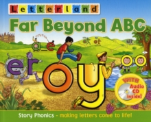 Far Beyond ABC, Paperback / softback Book