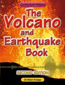The Volcano and Earthquake Book, Paperback Book