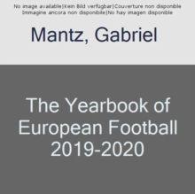 The Yearbook of European Football 2019-2020, Paperback / softback Book