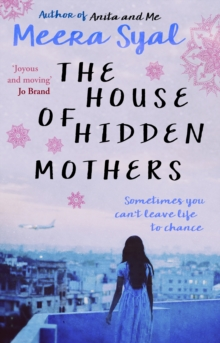 The House of Hidden Mothers, Paperback Book