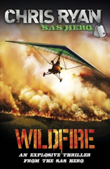 Wildfire : Code Red, Paperback Book