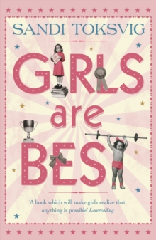 Girls Are Best, Paperback / softback Book