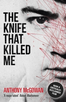 The Knife That Killed Me, Paperback Book