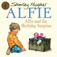 Alfie & The Birthday Surprise, Paperback / softback Book
