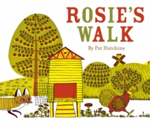 Rosie's Walk, Paperback / softback Book