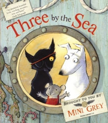 Three By the Sea, Paperback / softback Book