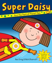 Super Daisy, Paperback Book