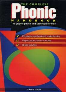 The Complete Phonic Handbook, Paperback Book