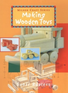 Making Wooden Toys, Paperback Book