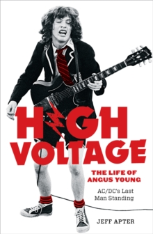 High Voltage, Paperback Book