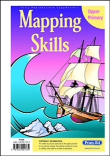 Mapping Skills : 10 to 12 Years, Paperback Book