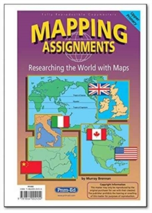 Mapping Assignments, Paperback Book