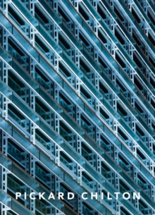 Pickard Chilton Architecture, Hardback Book