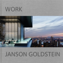Janson Goldstein : Work, Hardback Book