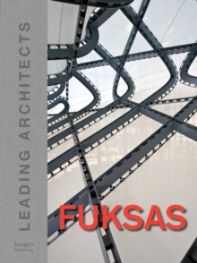Fuksas : Leading Architects of the World, Hardback Book