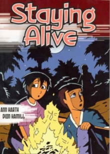 Staying Alive : Bk. 2, Paperback Book
