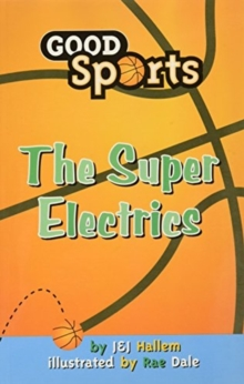 The Super Electrics, Paperback Book