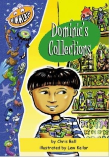 Gigglers Blue Dominics Collection, Paperback Book