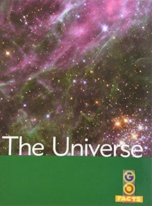 The Universe, Paperback / softback Book