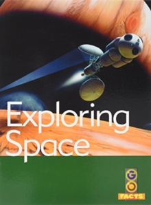 Exploring Space, Paperback Book