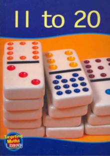 11 to 20 Reader : More Than Ten, Paperback Book