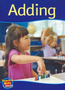 Adding Reader : Add to Ten, Paperback Book