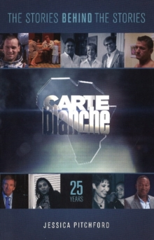 Carte Blanche : Celebrating 25 years, Paperback Book