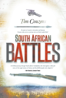 South African Battles, Paperback Book