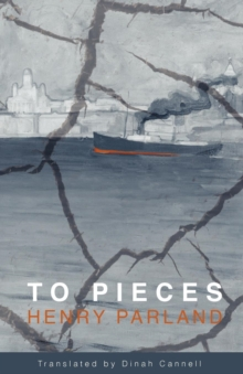 To Pieces, Paperback Book