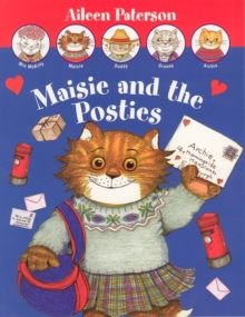 Maisie and the Posties, Paperback Book