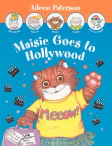 Maisie Goes to Hollywood, Paperback Book