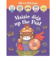Maisie Digs Up the Past, Paperback Book