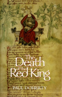 The Death of the Red King, Hardback Book