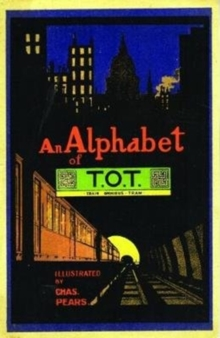 An Alphabet of T.O.T, Paperback Book