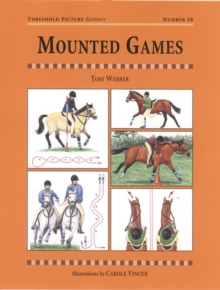 Mounted Games, Paperback Book