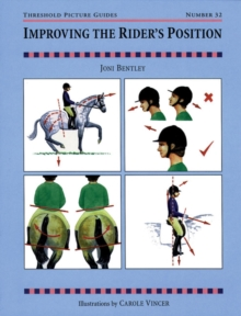 Improving the Rider's Position, Paperback / softback Book
