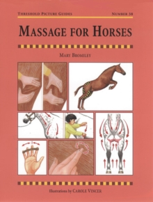 Massage for Horses, Paperback / softback Book