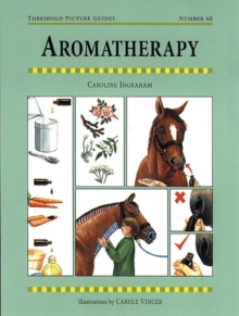Aromatherapy for Horses, Paperback / softback Book