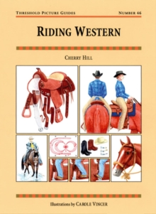 Riding Western, Paperback Book