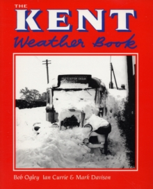 The Kent Weather Book, Paperback Book