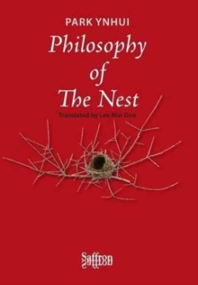 Philosophy of the Nest, Hardback Book
