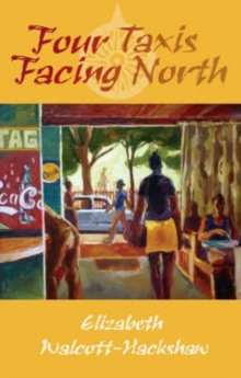 Four Taxis Facing North, Paperback Book