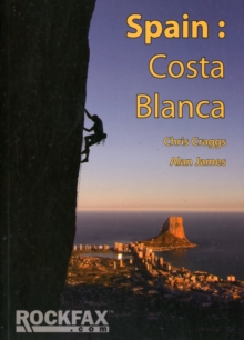 Spain: Costa Blanca, Paperback / softback Book