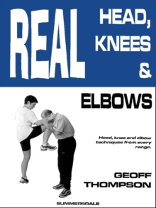 Head, Knees & Elbows, Paperback / softback Book