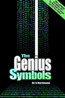 The Genius Symbols : Your Portal to Creativity, Imagination and Innovation, Paperback / softback Book