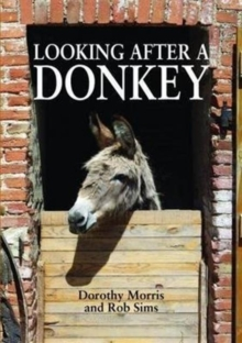Looking After a Donkey, Paperback Book