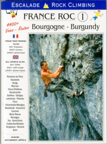 France ROC 1 : Bourgogne/Burgundy 1, Paperback Book