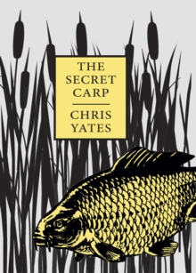 The Secret Carp, Hardback Book